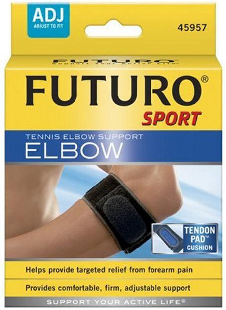 Futuro Brace Tennis Elbow One Size