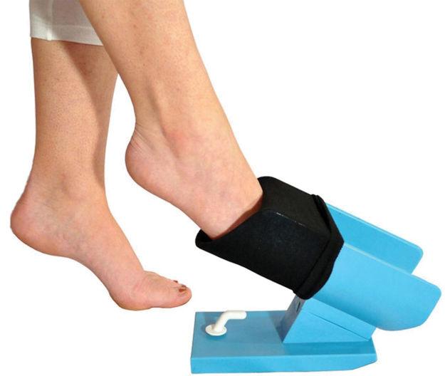 Easy On & Off Sock Aid