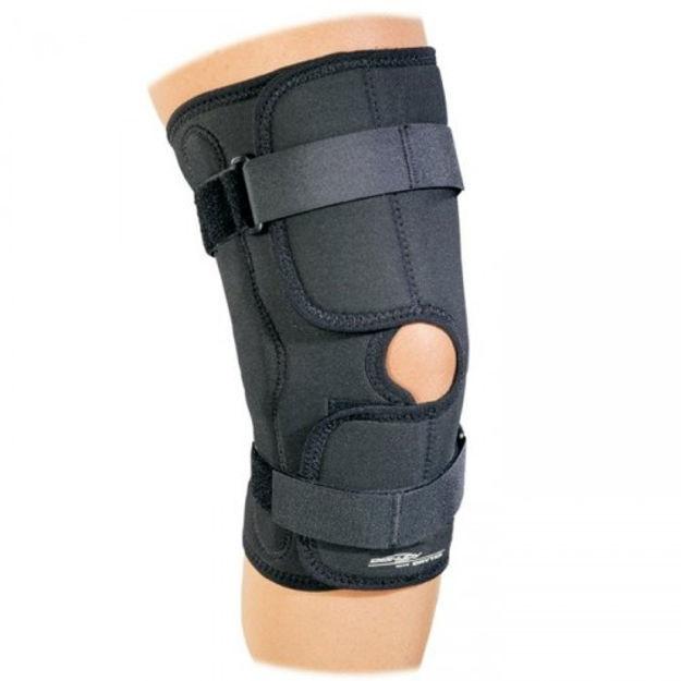 Donjoy Drytex Economy Hinged Knee Brace