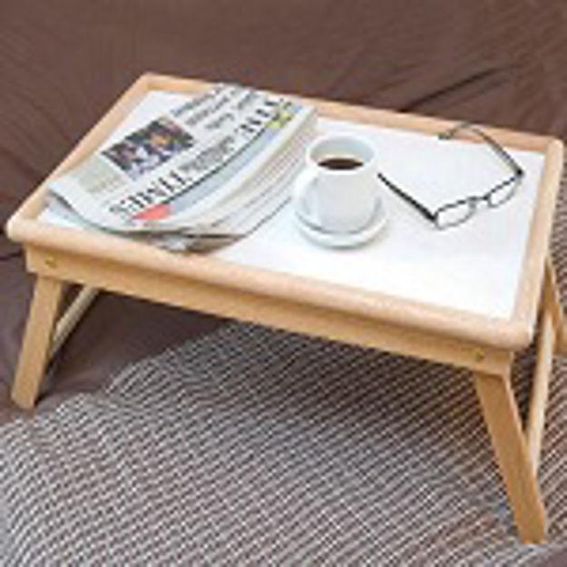 Adjustable Bed Tray