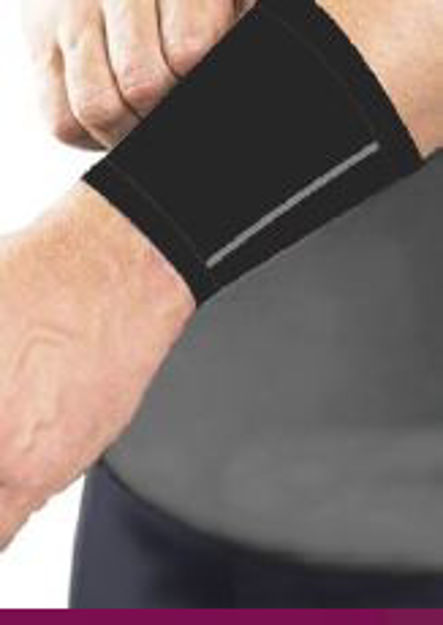 Doctor's Choice Compression Wrist Sleeve