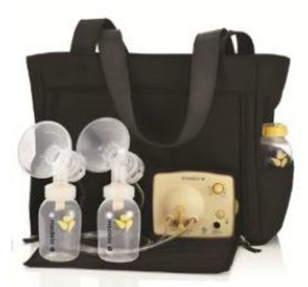 Medela Slouch Bag BreastPump