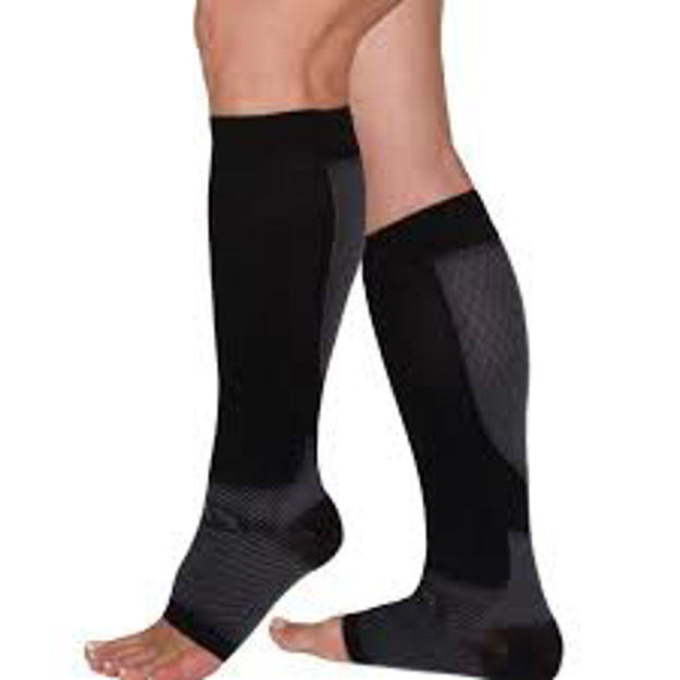 OrthoSleeve Compression Leg Sleeves-The FS6+