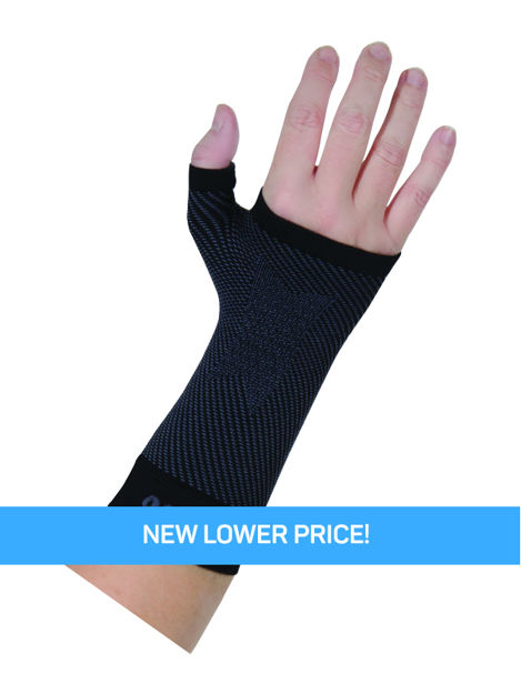 OrthoSleeve Wrist Compression Sleeve-The WS6