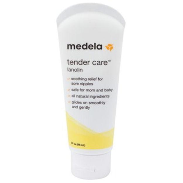 Medela Tender Care Lanolin Cream (59 ml)