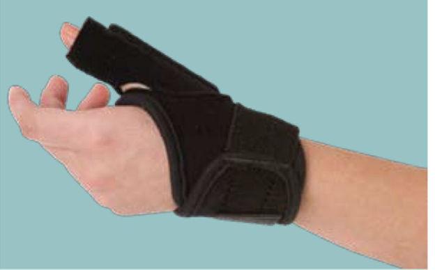 Universal Thumb-O-Prene (thumb splint, brace)