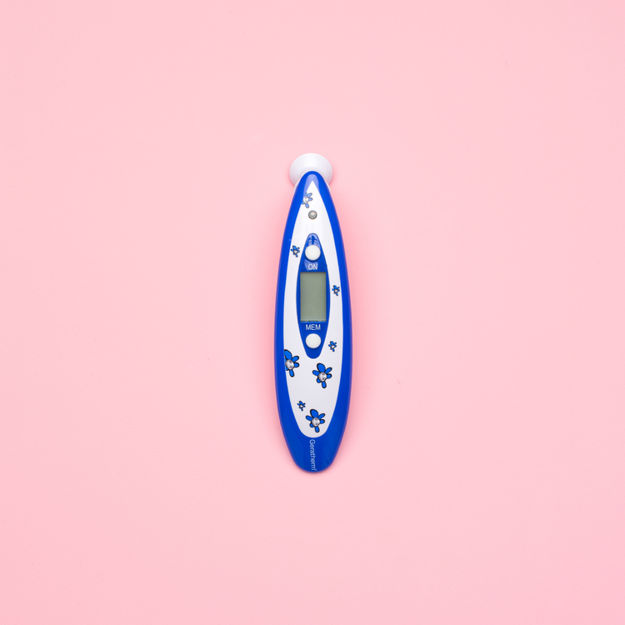 Geratherm DuoTemp Thermometer