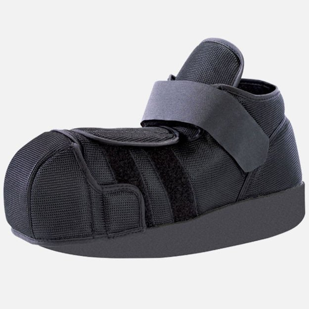 OffLoading Diabetic Shoe