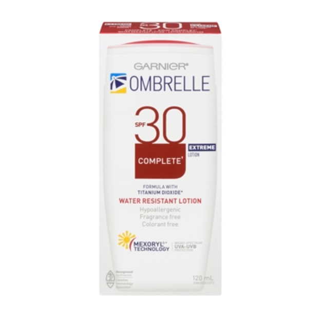 Ombrelle Complete Lotion Extreme SPF 30