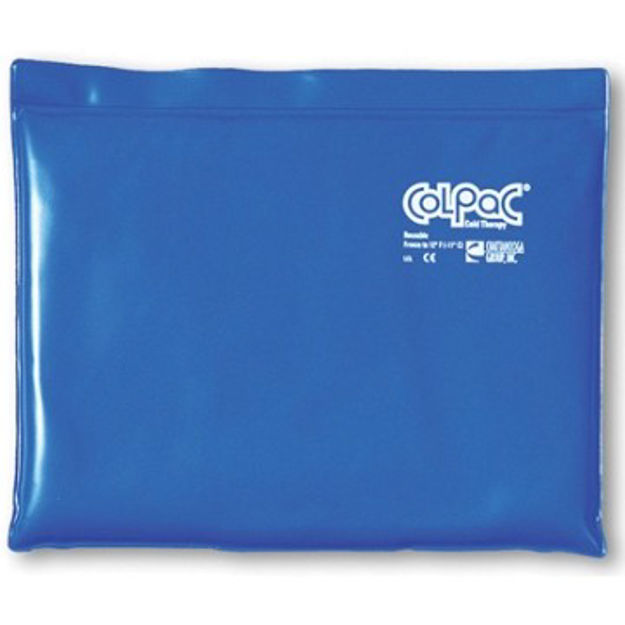 ColPac Cold Therapy - Blue Vinyl