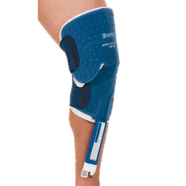 Breg Kodiak IntelliFlo Pads - Knee Pad (Cryo Cuff)