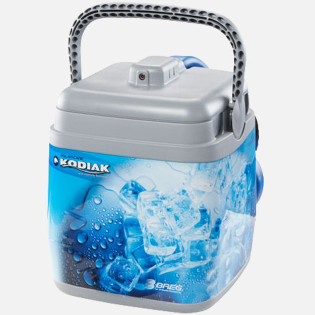Breg Kodiak Cold Therapy System (Cooler Only)