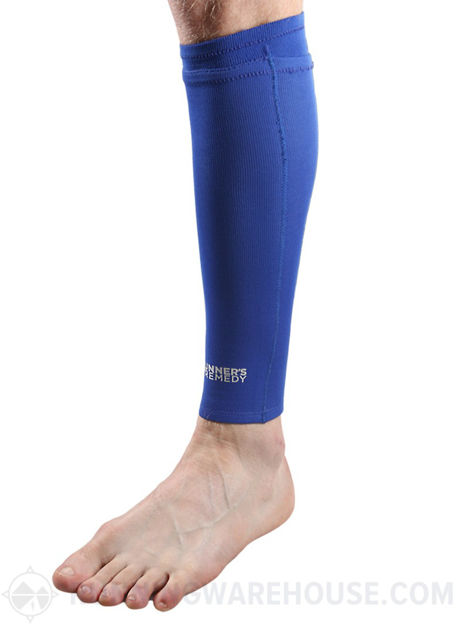 Runner's Remedy Calf Compression Sleeve