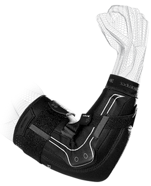 Compex Bionic Elbow Brace ** NOT AVAILABLE **