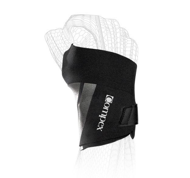 COMPEX ANAFORM Double Wrist Wrap