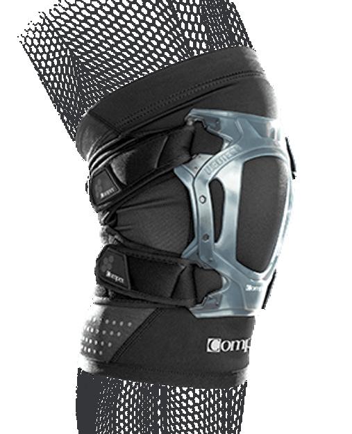 Compex Patella Strap and knee Brace
