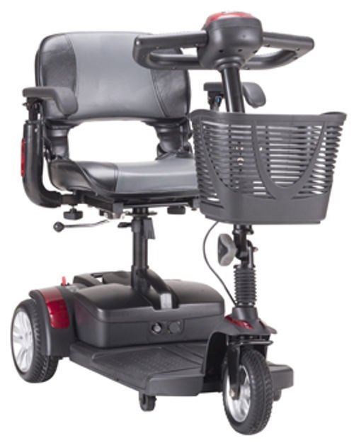 Spitfire EX 1320 3-Wheel Scooter