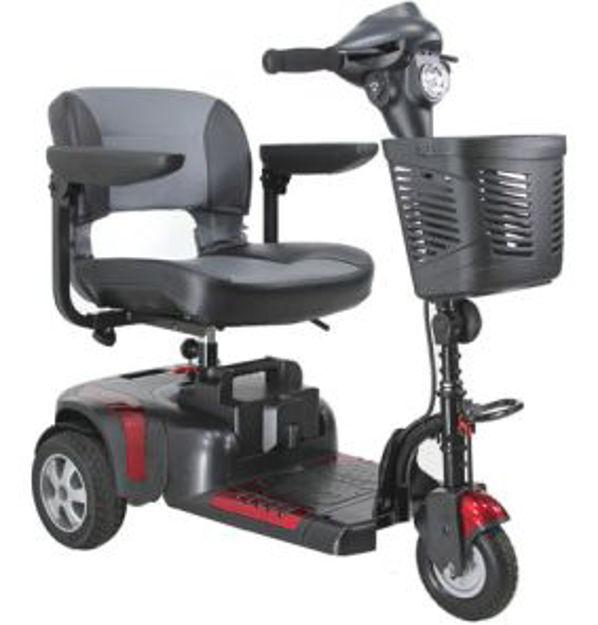 Phoenix HD 3-Wheel Scooter