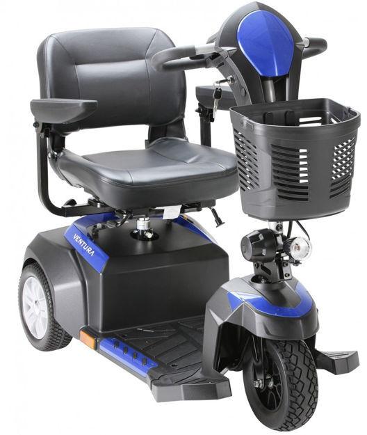 Ventura 3-Wheel Scooter