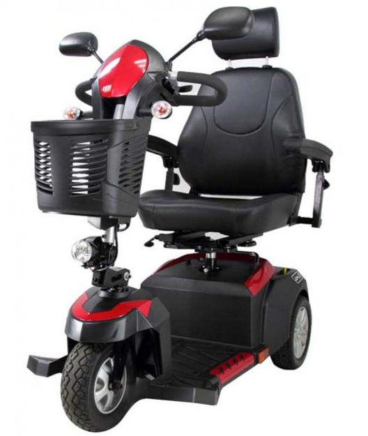 Ventura Deluxe 3-Wheel Scooter