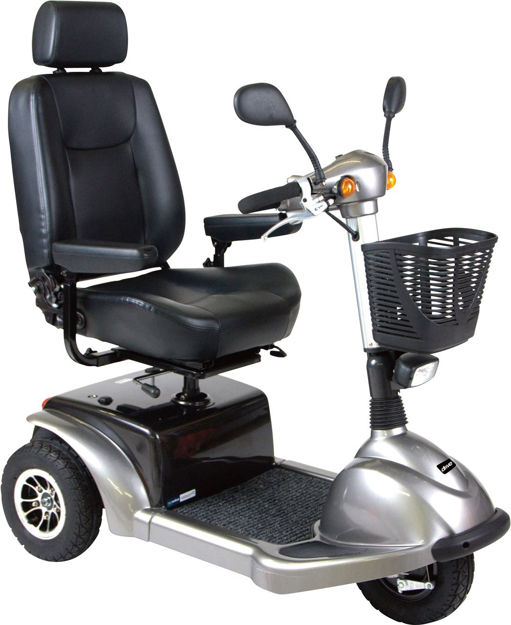 Prowler 3310 3-Wheel Scooter