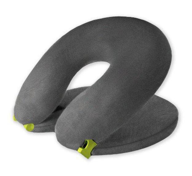 Picture of FaceCradle Travel Pillow