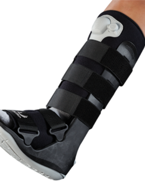 BioSkin Pneumatic Walking Boot