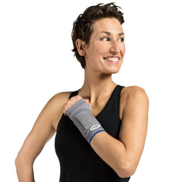 Picture of MANUFORCE (WRIST SUPPORT)