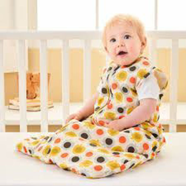 GROBAG - Baby Sleeping Bags For Travel Apple ** NOT AVAILABLE **