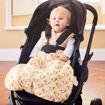 GROBAG - Baby Sleeping Bags For Travel Baby Bird