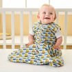 GROBAG - Baby Sleeping Bags For Travel Boats