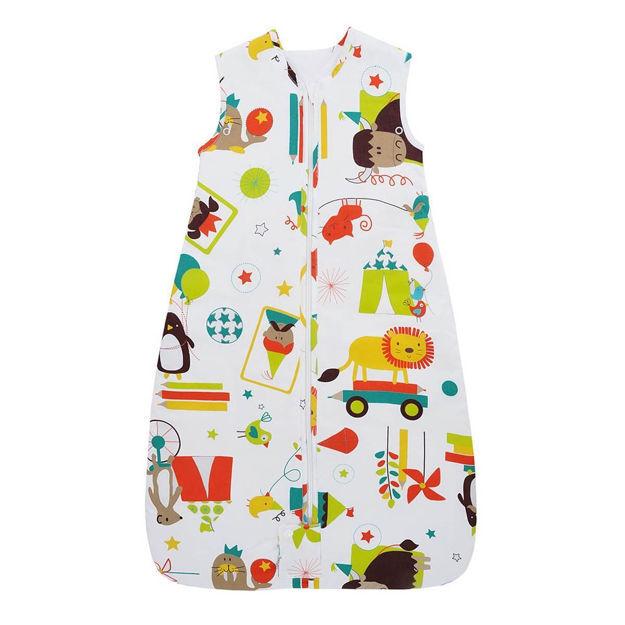 GROBAG - Baby Sleeping Bags For Travel Carnival