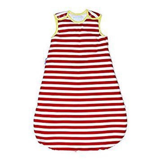 GROBAG - Baby Sleeping Bags For Travel Deckchair Stripe