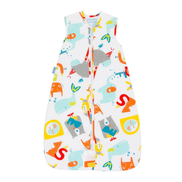 GROBAG - Baby Sleeping Bags For Travel E is for Elephant