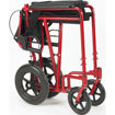 Expedition Transport Wheelchair