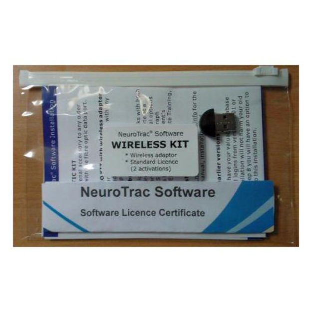 Neurotrac Wireless Bluetooth Software Kit 5 Activations for MyoPlus 2/4