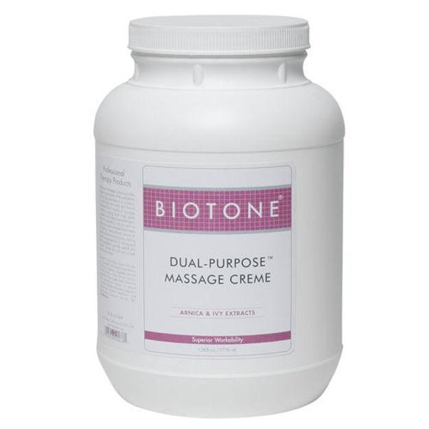 Biotone Dual Purpose Massage Creme Gallon