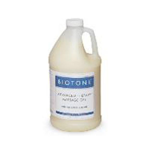 Biotone Advanced Therapy Massage Gel 64 oz