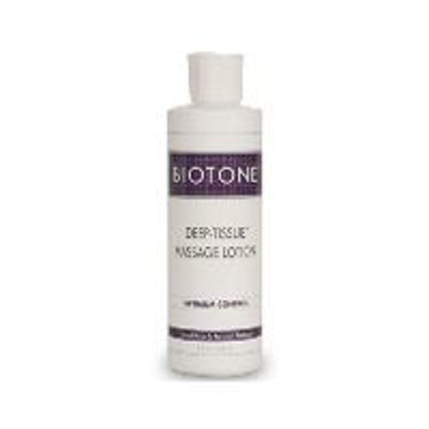 Picture of Deep Tissue Massage Lotion 8 oz