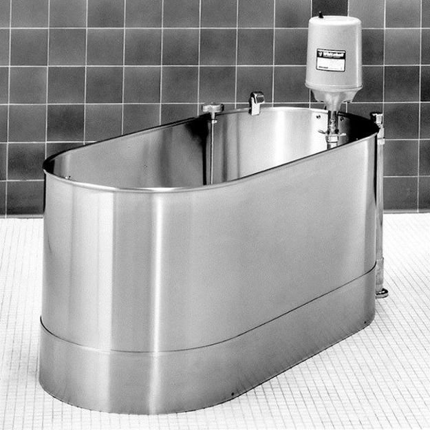 Picture of Whirlpool Lo-Boy Bath Regular 75 Gallons - Stationary