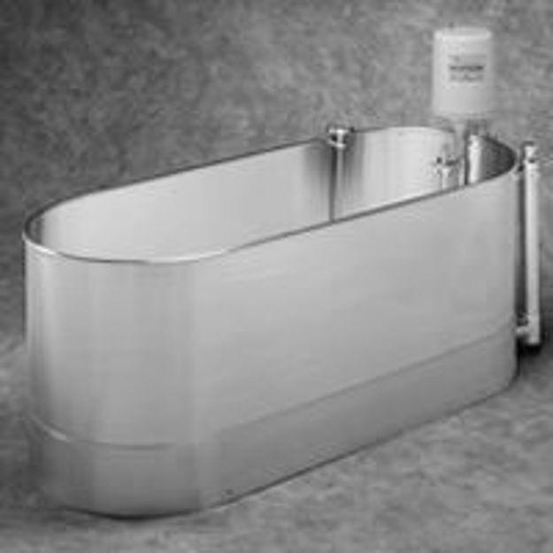 Lo-Boy Bath Long 90 Gallons-Stationary