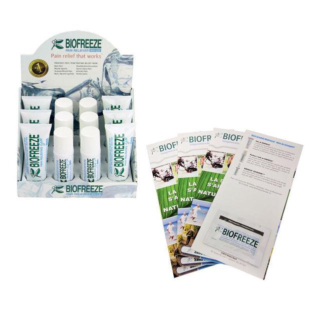 Biofreeze Starter Kit