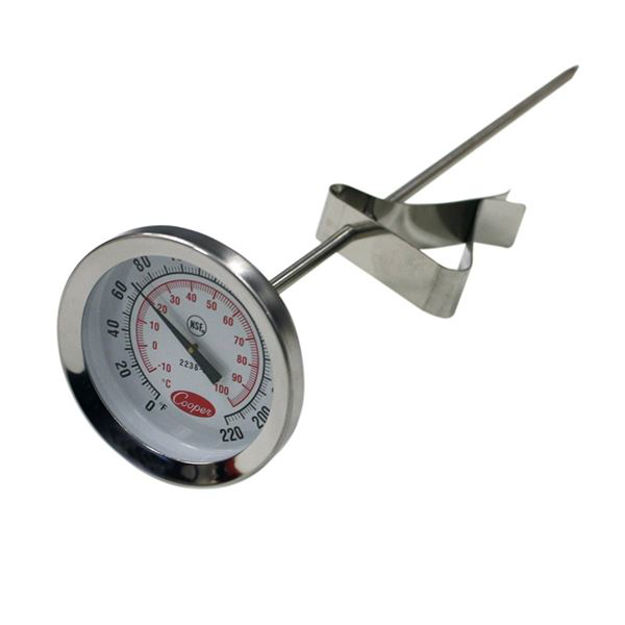 """Dial Thermometer 2"""""""