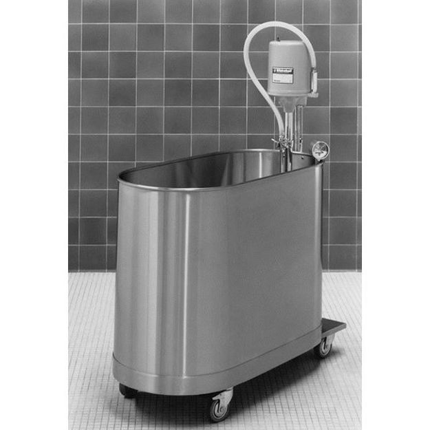 Whirlpool Hi-Boy Bath Long 75 Gallons - Mobile