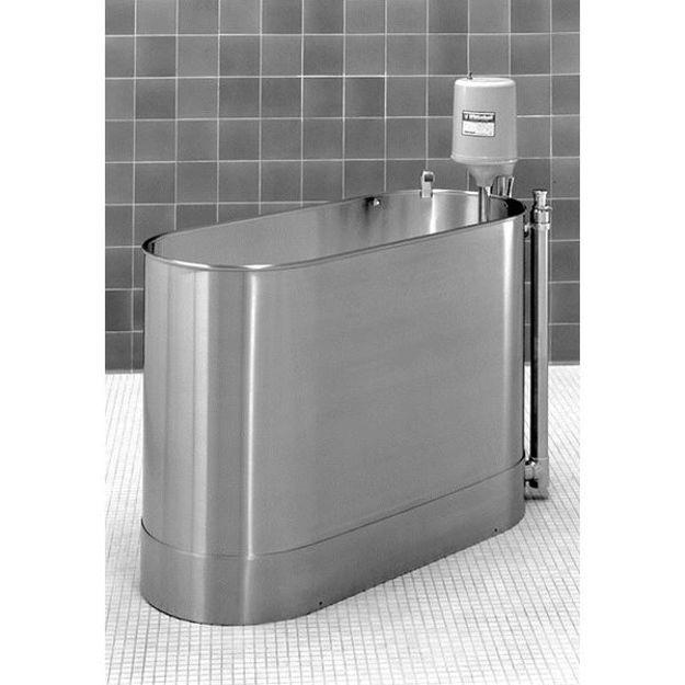 Whirlpool Hi-Boy Bath X-Long 90 Gallons - Stationary