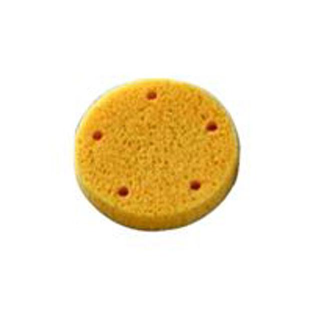 Vacuum Electrode Sponge 6 cm (4)