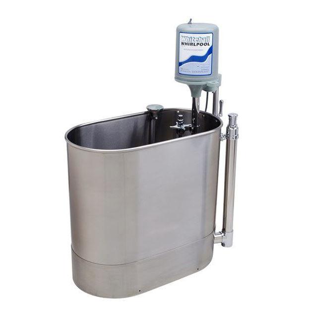 Whirlpool Regular 27 Gallons - Stationary