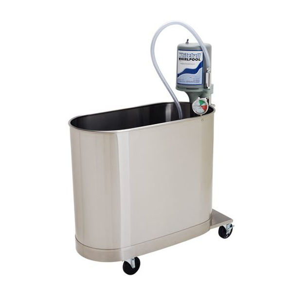 Picture of Whirlpool Arm/Foot/Knee 45 Gallons - Mobile
