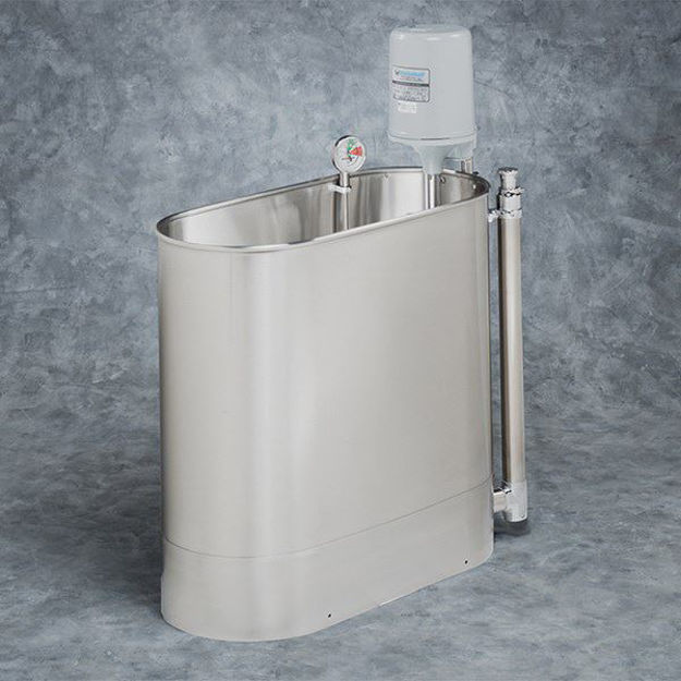 Whirlpool Arm/Foot/Knee 45 Gallons - Stationary