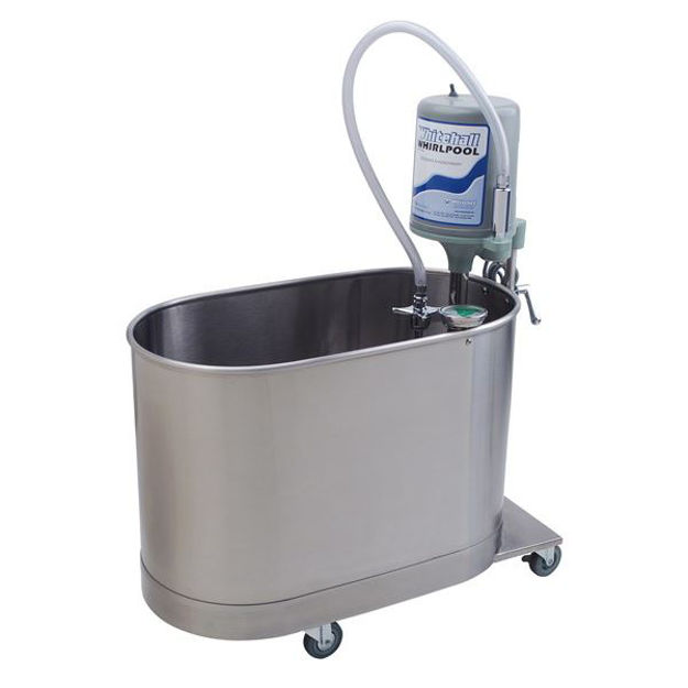Whirlpool Arm 22 Gallons - Mobile